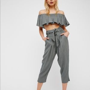 Free People Lelani Set